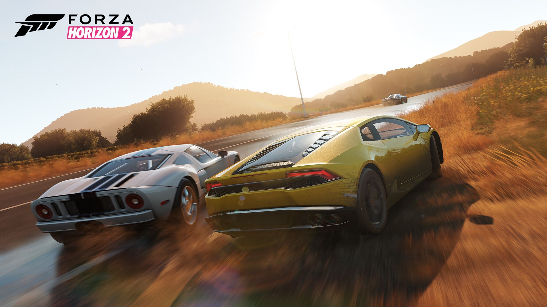 Forza Horizon 2 will be delisted at the end of September