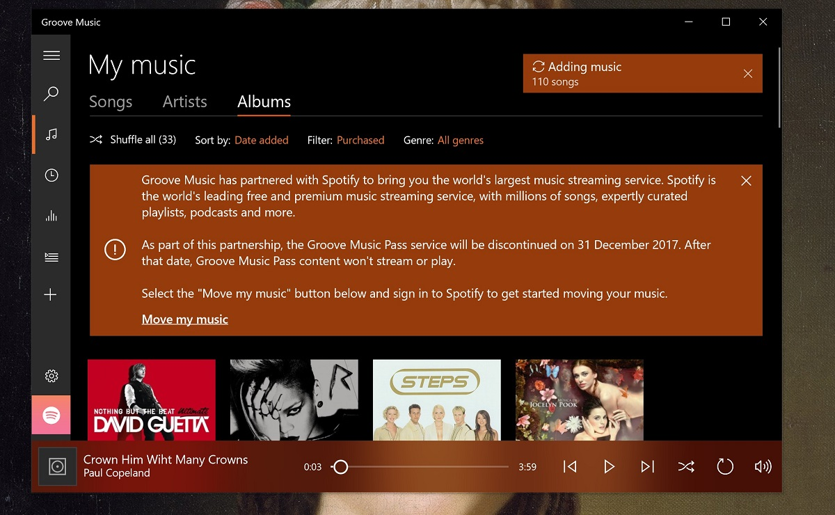 PSA: Check your bills - Microsoft is still charging for Groove Music Pass 1