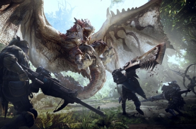 Xbox Game Pass adds some mind-blowing titles this month; Monster Hunter World and more 3