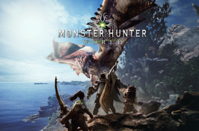 There's now a free trial of Monster Hunter: World on PlayStation 4 1