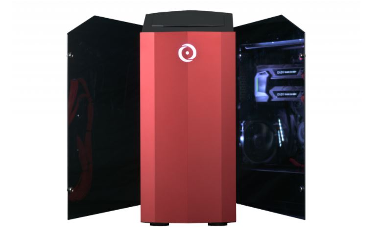 iBUYPOWER, MSI and ORIGIN announce new gaming PCs powered by Windows