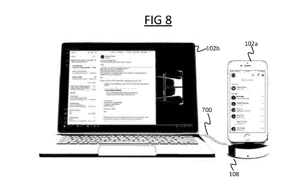 Microsoft patents a new folding phone-related device, but it's not the Surface Phone 2