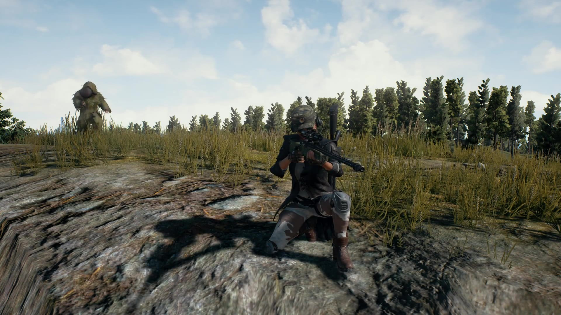A million PUBG players were banned in January