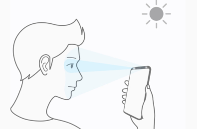 "Samsung may take on Apple's FaceID with new ""Intelligent Scan"" unlock feature 9"