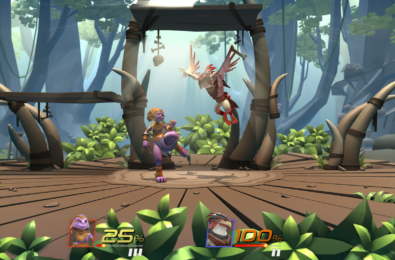 Review: Brawlout, Heroes of the Monkey Tavern and Slain: Back from Hell — Roundup 1