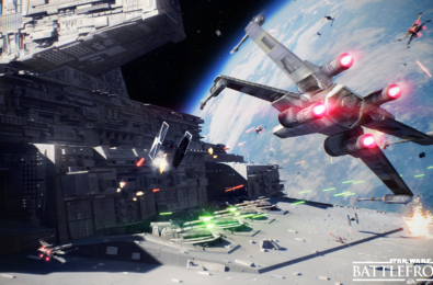 Latest Star Wars Battlefront II patch adds new content and balancing tweaks 14