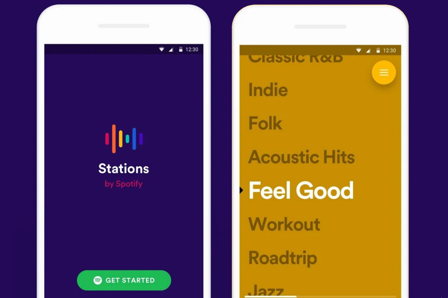 how to find recently played songs on spotify app
