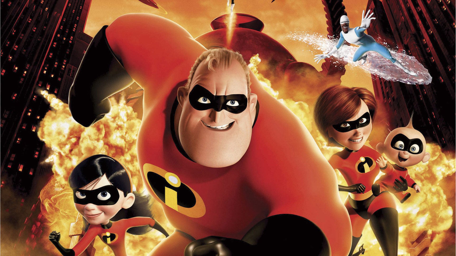 LEGO Incredibles and LEGO DC Villains games are reportedly in development 1