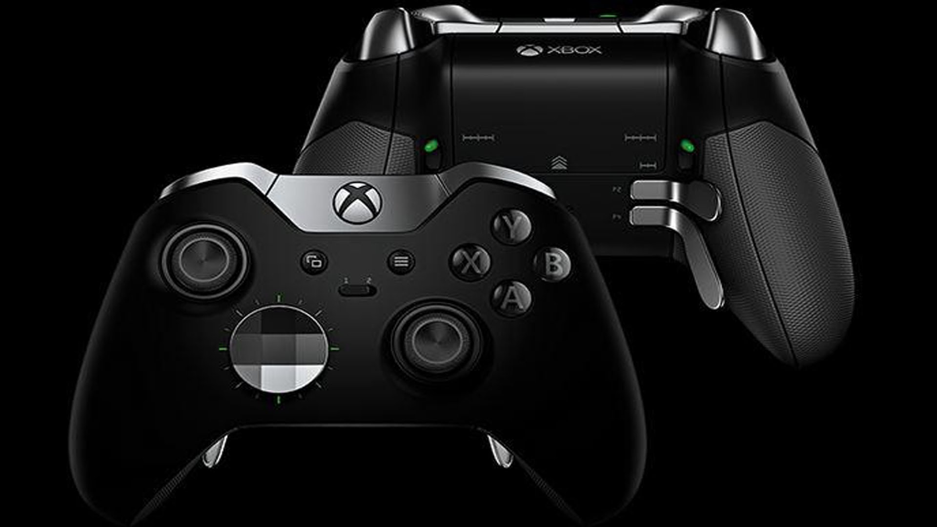 New Xbox Elite Controller Leaks