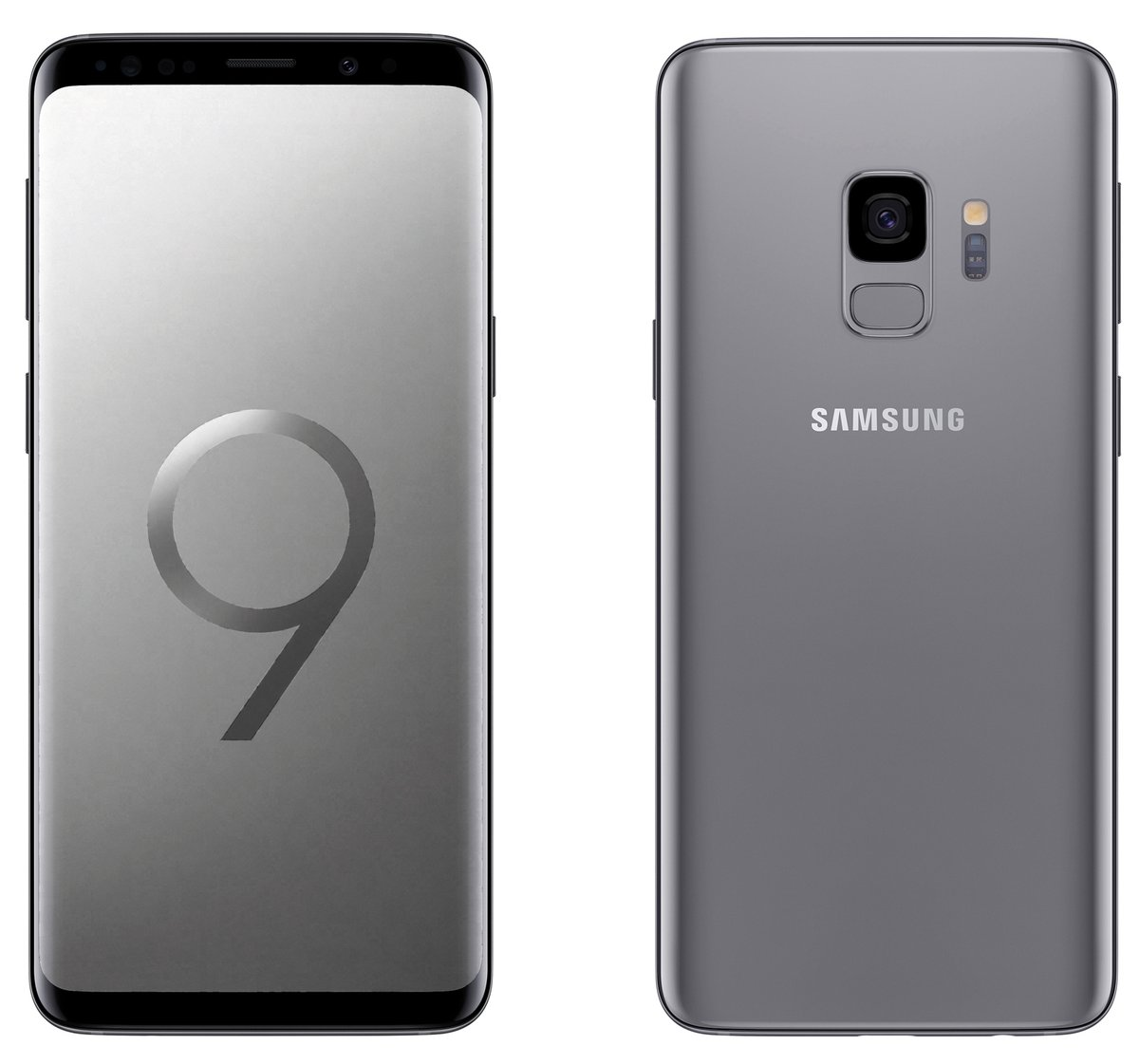 Samsung Galaxy S9 and S9+: What they're all about