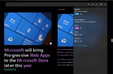 Microsoft Edge browser to get much improved Settings page in next build 24