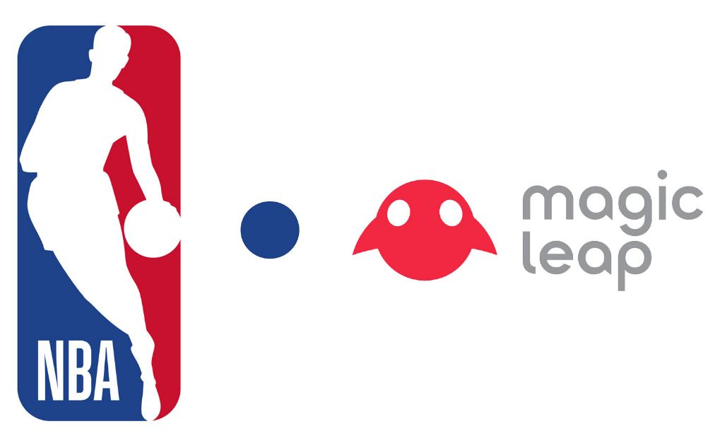 Magic Leap unveils partnership with NBA for mixed reality app