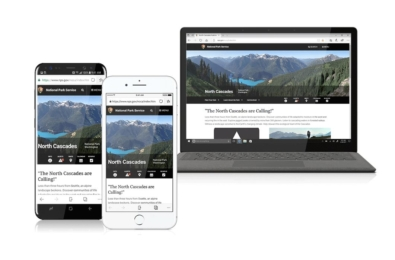 Microsoft brings EdgeHTML's best feature to Chromium and you can try it in Chrome Canary now 11