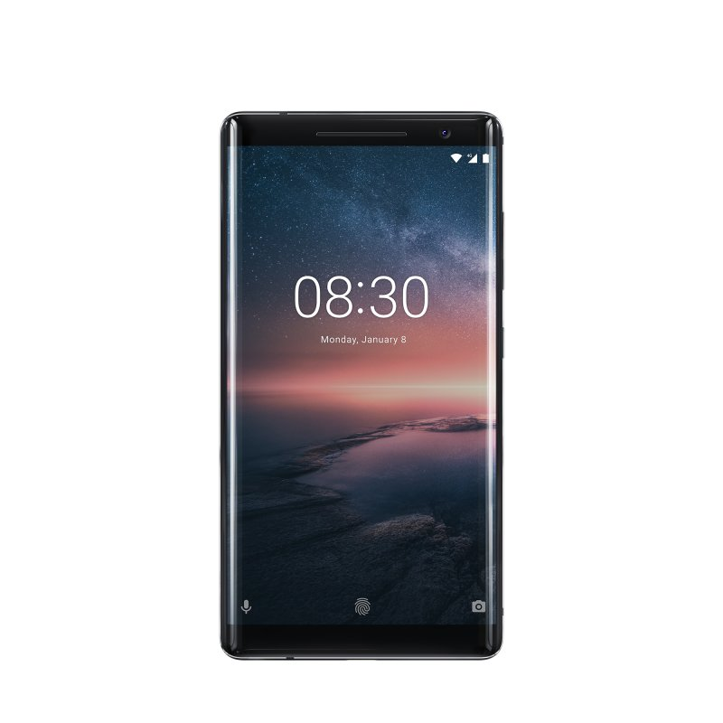 Nokia tries to take on Samsung Galaxy S9 with its new Nokia 8 Sirocco 5