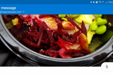 Outlook for Android now allows you to resize large images before sending them as an attachment 19