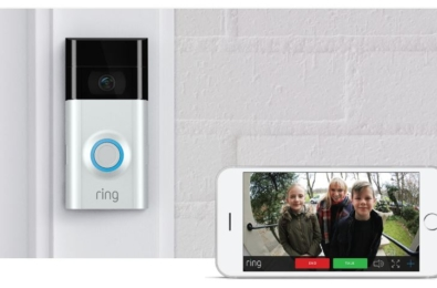 Amazon acquires Ring, maker of video doorbells and other IoT devices 20