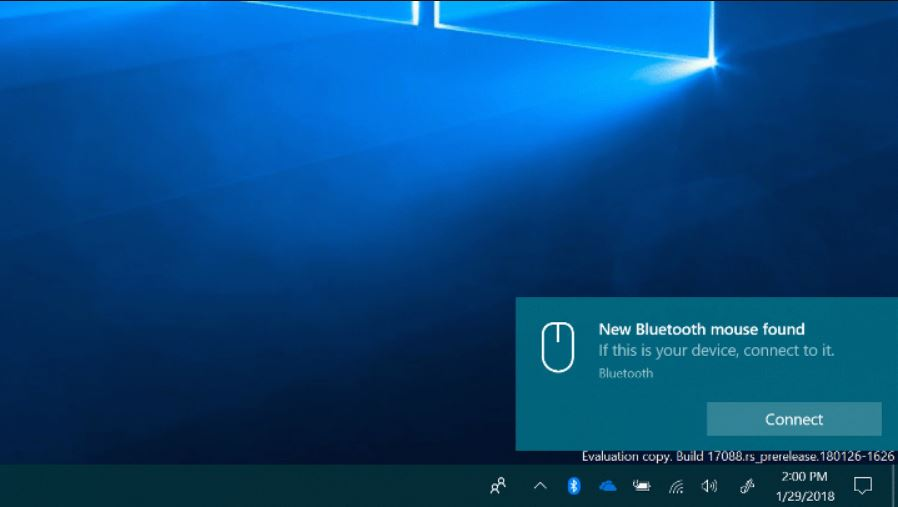 april 2018 update windows 10 features