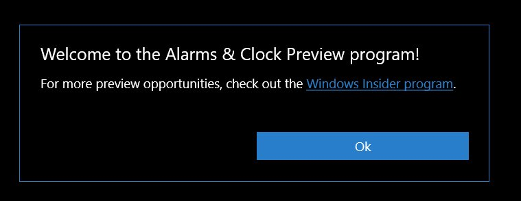 Microsoft now letting Insiders test Preview version of core apps