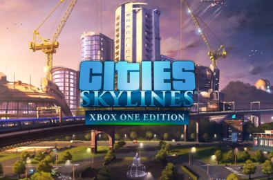 Mods are coming to Cities: Skylines on Xbox One 13