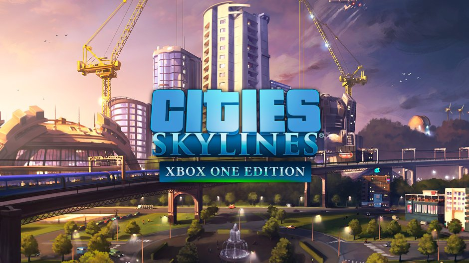 Cities: Skylines Will Be Getting Mods on Xbox One