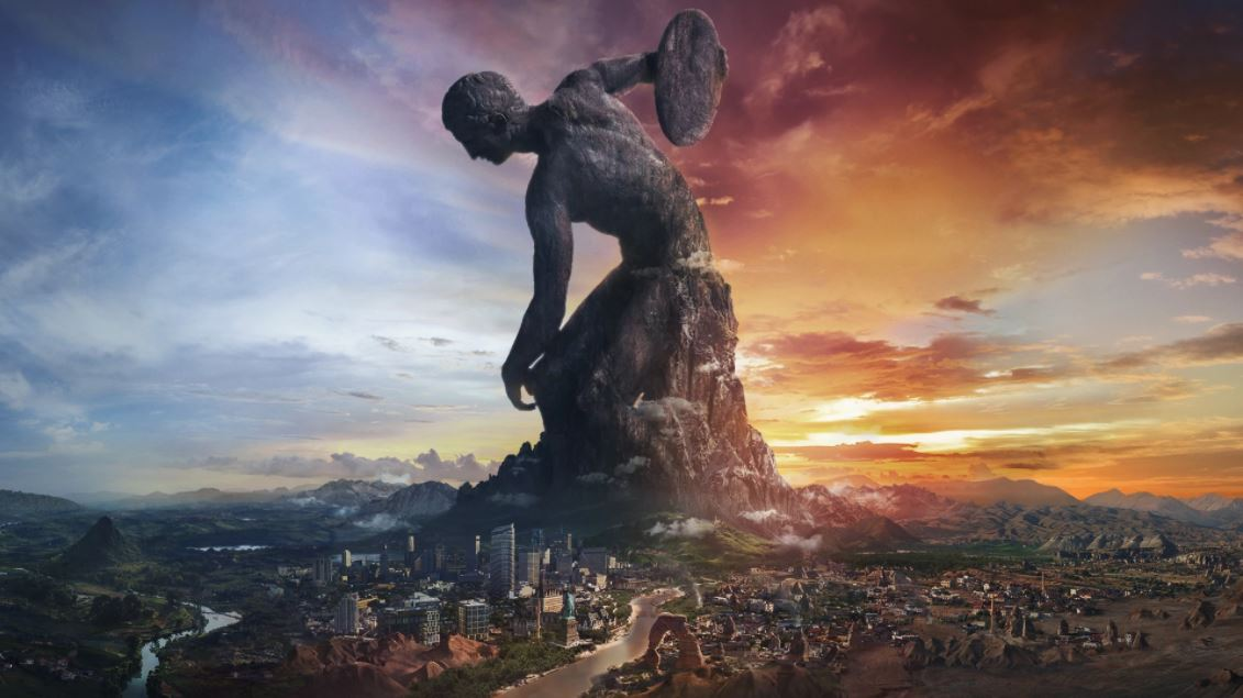 Civilization VI's Rise and Fall expansion introduces the Zulu