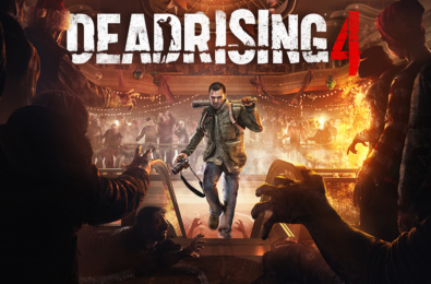 Capcom reportedly lays off staff and cuts scope on next Dead Rising game 3