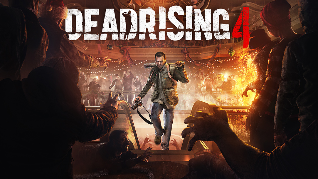 Capcom lays off 50 at Dead Rising 4's Capcom Vancouver