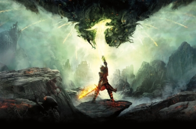 This week's Deals with Gold and Spotlight sales feature Mass Effect: Andromeda and Dragon Age: Inquisition 3