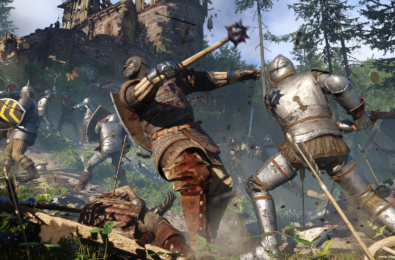 Top 5 games coming to Xbox One next week include Kingdom Come: Deliverance and Dynasty Warriors 9 18