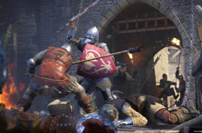 Kingdom Come: Deliverance and Aztez are free on the Epic Store 12