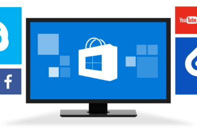 Microsoft is rolling out a new look for its online web-store 10