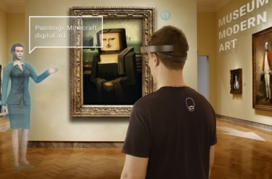 MR Guide is the HoloLens tour authoring tool your local museum has been waiting for 1