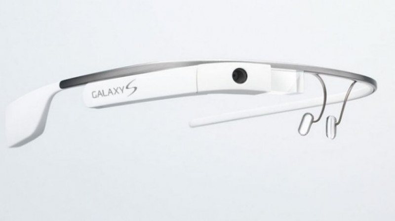 Samsung Spectacles, Koreans Also Work in Their Smart Glasses