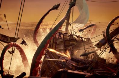 Rare explains their plans to address Sea of Thieves feedback, including future content 3