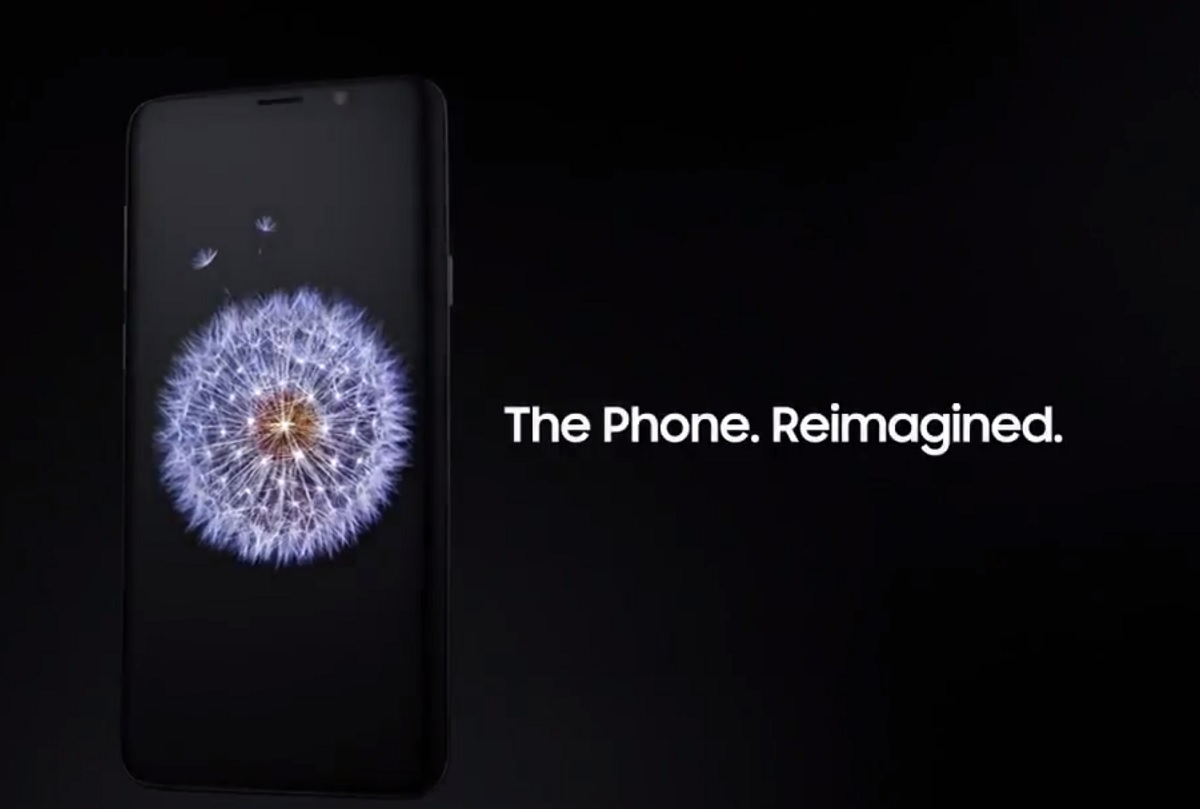 Forget tomorrow's event - Full Samsung Galaxy S9 launch video leaks 1