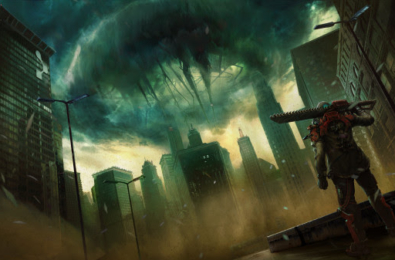 The Surge 2 has a new release date, coming sooner than you'd think 1
