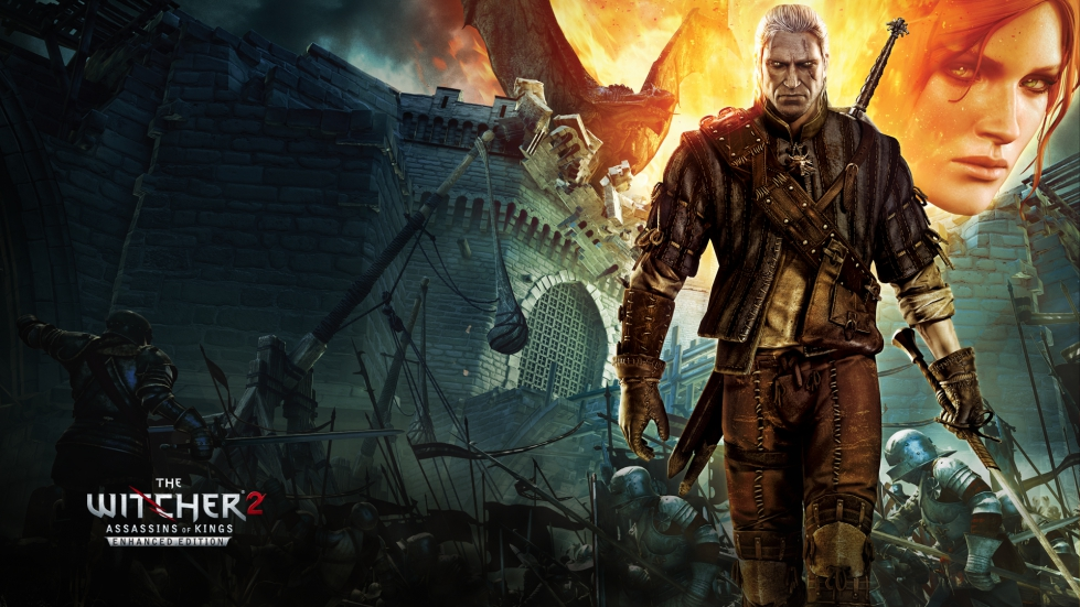 The Witcher 2 May Be Getting Xbox One X Enhanced Mspoweruser