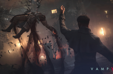 Review: Vampyr — Chilling consequences 26