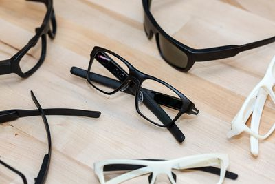 Intel to foray into smart-glasses with Vault