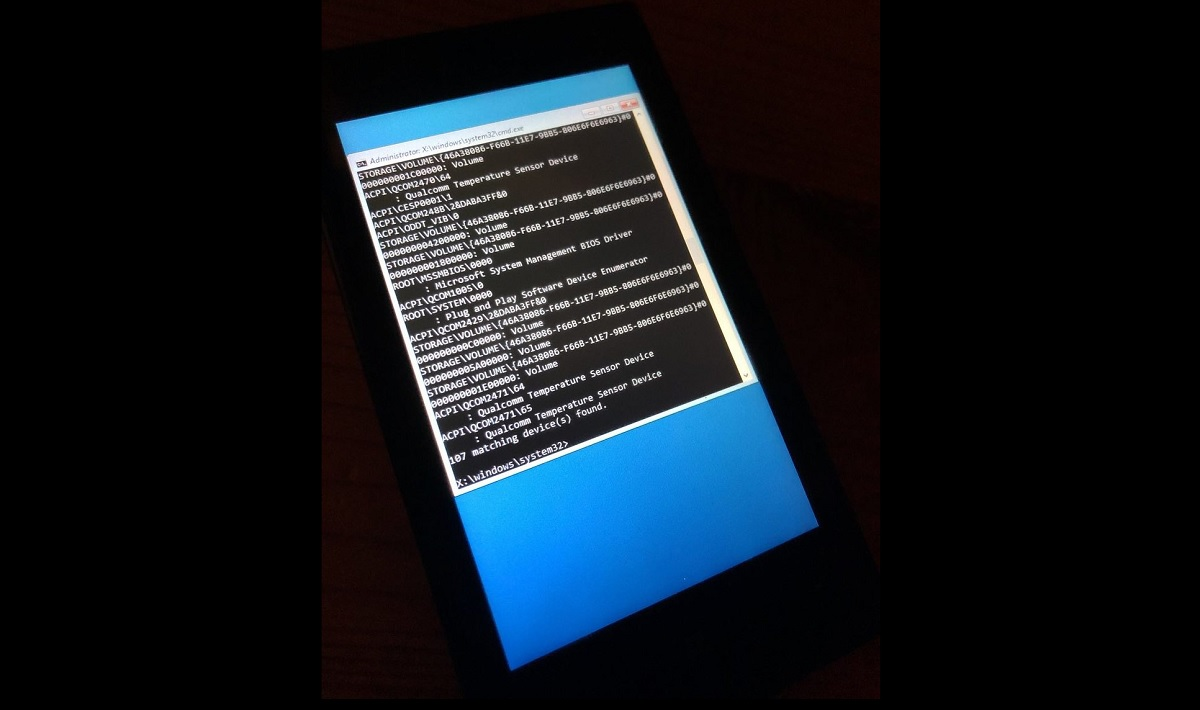 WPInternals now supports all non-Lumia Windows Phones