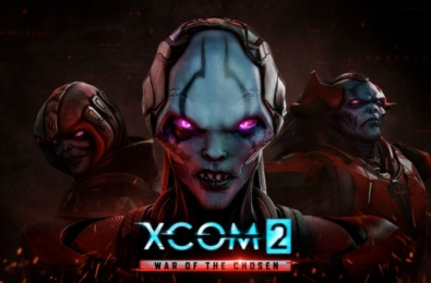 XCOM 2 Collection is coming to Nintendo Switch in May 8