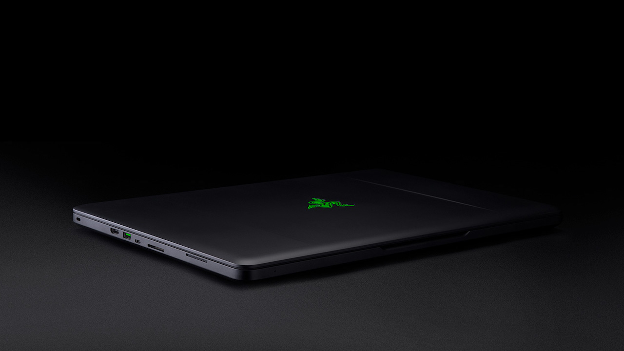 Review: Razer Blade Pro — Capable and expensive - MSPoweruser