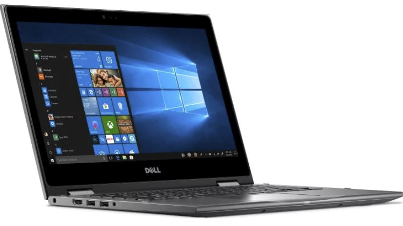 Deal: Dell Inspiron 13 2-in-1 PC with 8th gen Intel Core i7 and 256GB SSD for $699 1
