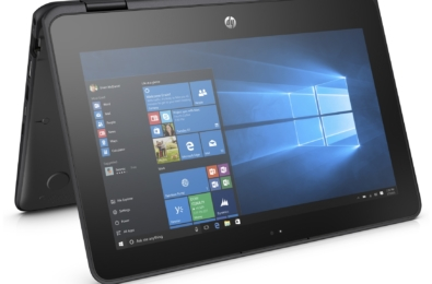 Deal: HP ProBook x360 11 Convertible Laptop with Windows 10 Pro for $275 3