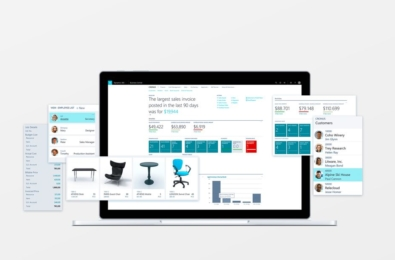 Microsoft launches Dynamics 365 Business Central in Australia and New Zealand 31
