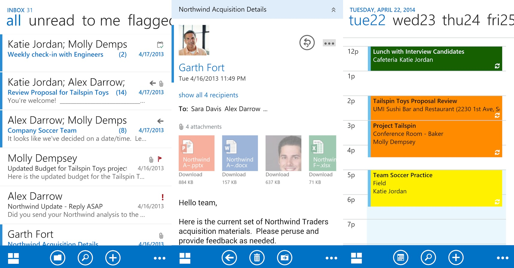 Microsoft is retiring OWA apps for iOS and Android and users aren't happy about it