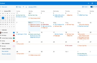Outlook may get powerful AI features soon 9