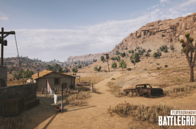 PlayerUnknown's Battlegrounds Xbox Spring roadmap detailed, includes Miramar map and performance optimizations 6