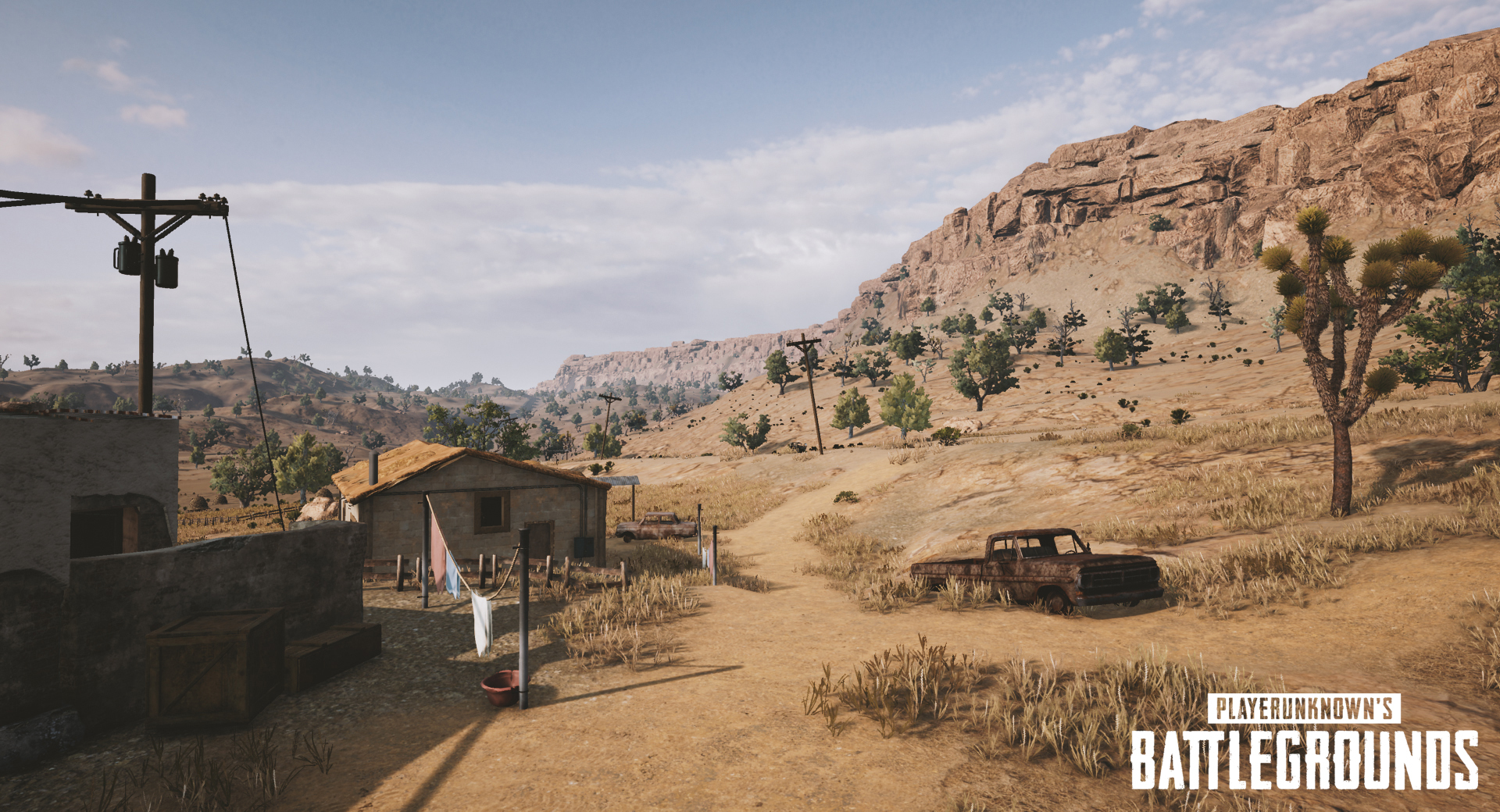 PUBG reveals the 2018 roadmap - New map plans and more