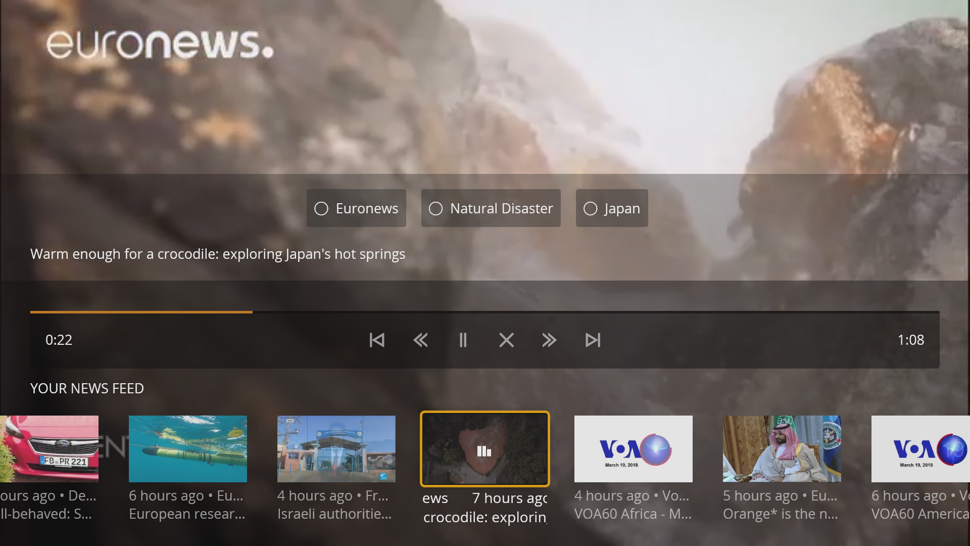 Plex News is now available on Xbox One - MSPoweruser